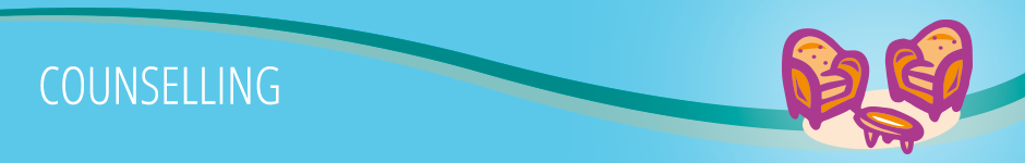 Counselling Banner